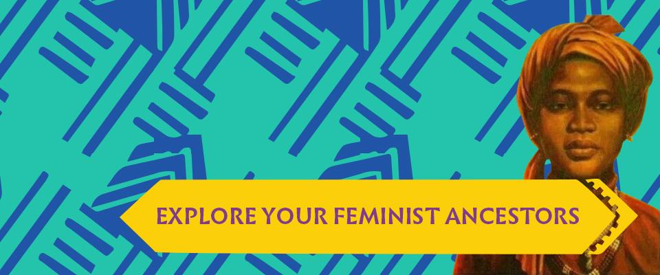 feminist chat room
