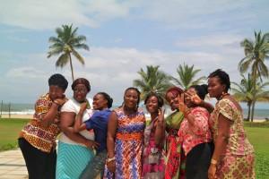 Forum Féministe Libéria
