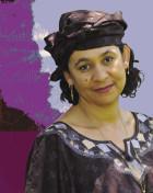 Amina Mama