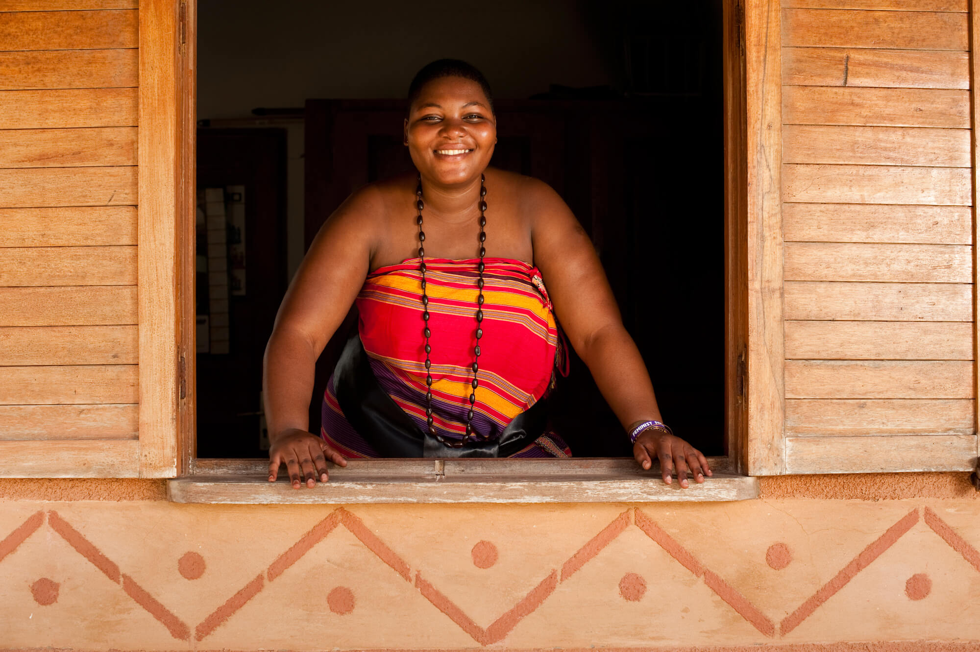 Daisy Namakula Nakato