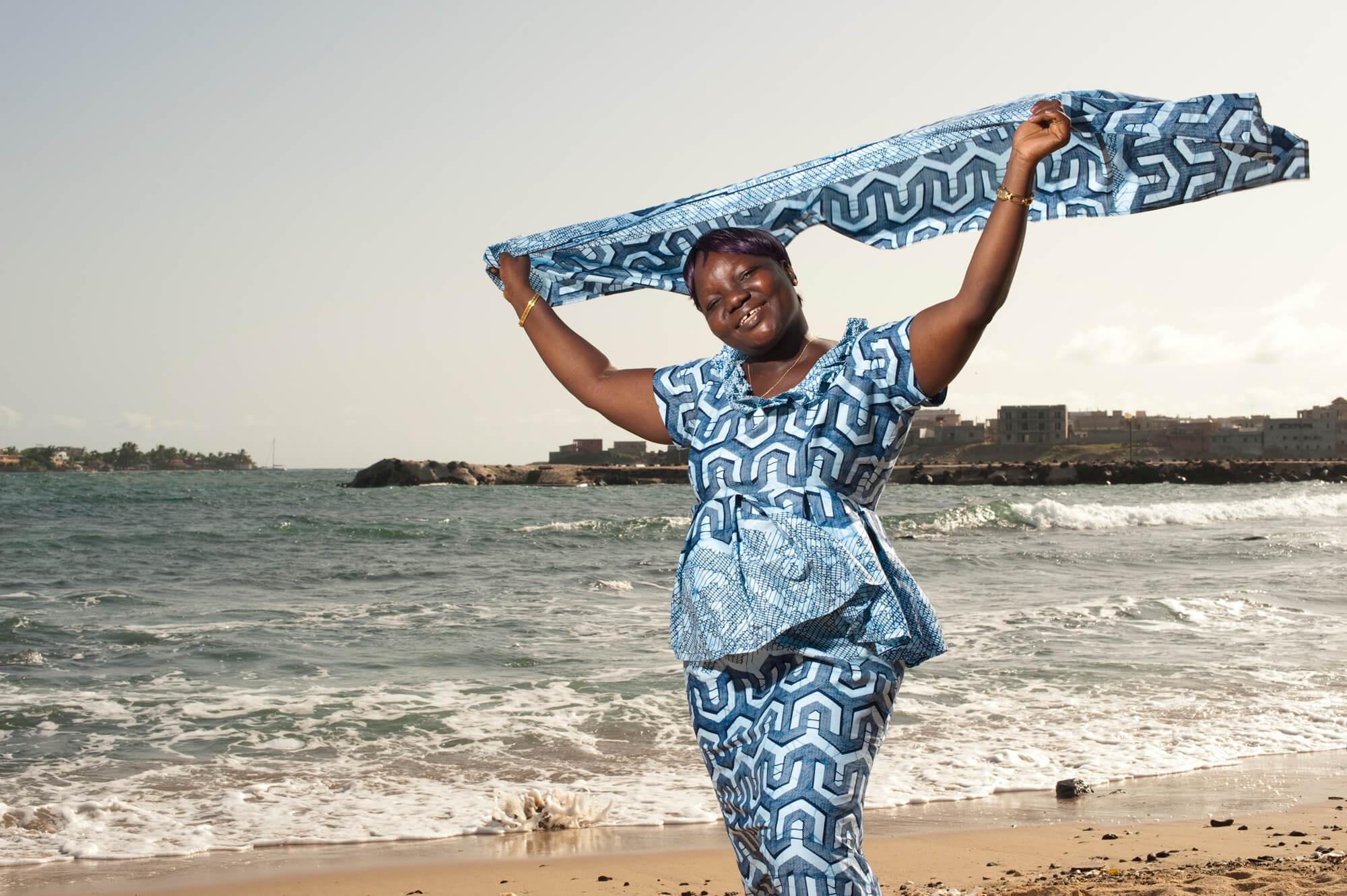 Fatoumata Badini-Kinda-