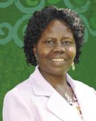 Florence Butegwa