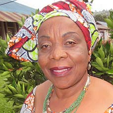 Mama-Bachu