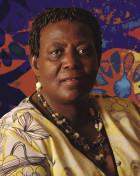 Mary Sandasi