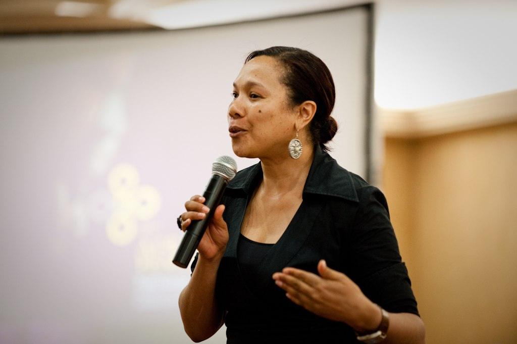 Shamillah Wilson