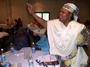 Nigerian Feminist Forum